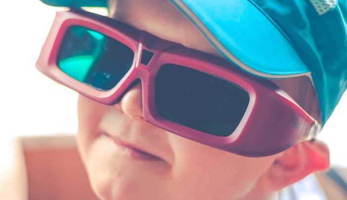 AOP advice on 3D films