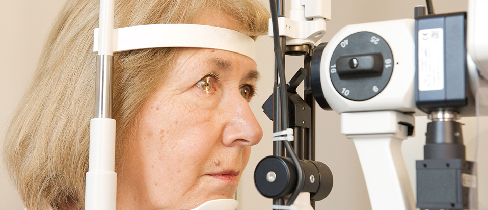 National Eye Health Week has arrived