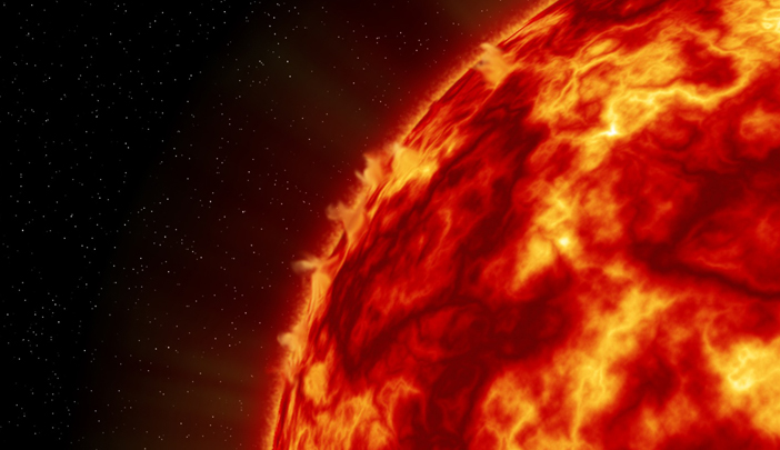AOP warns the public about the dangers of staring at the sun