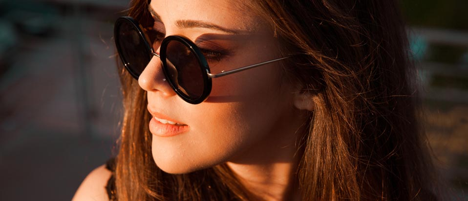 Choosing the best sunglasses for UV protection and eye