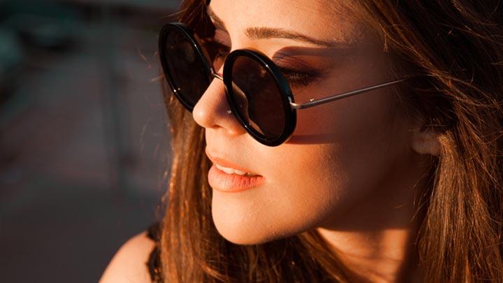 Advice about UV sunglasses