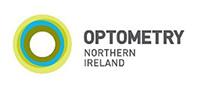 Optometry Northern Ireland logo