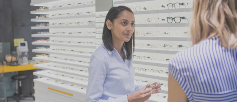 Choosing glasses blog