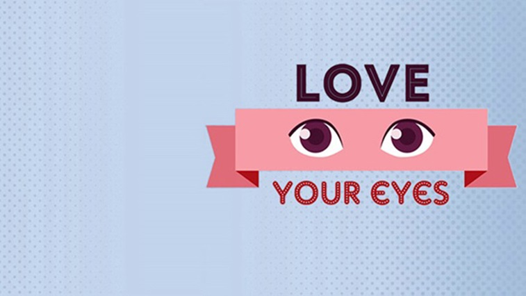 love your eyes 960