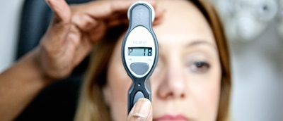 Glaucoma monitoring