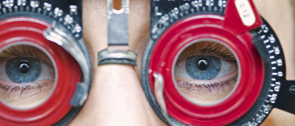 Guidelines for domiciliary optometrists and opticians