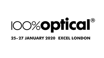 100% Optical logo