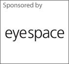 Eyespace sponsor logo