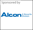 Alcon lifetime award