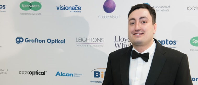 Dispensing Optician of the Year 2018