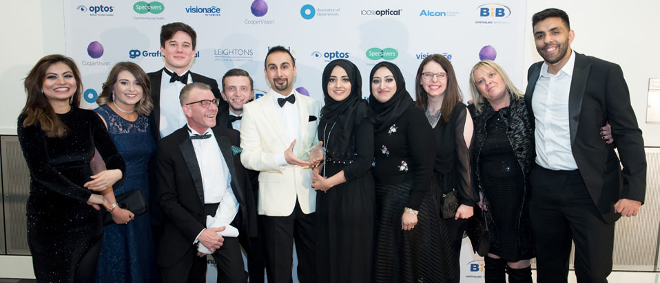 Health and Wellbeing Practice of the Year 2018