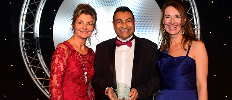Contact Lens Practitioner of the Year 2019