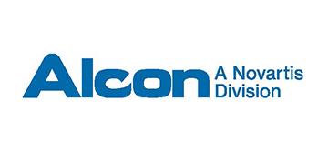 Alcon_NovartisDivision logo