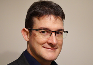 Mark Hickton