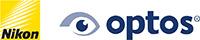 NikonOptos logo