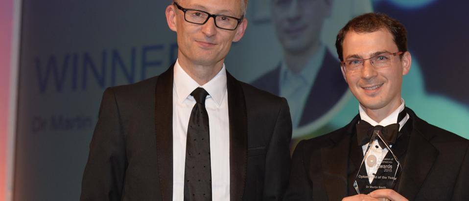 Dr Martin Smith_banner