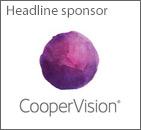 AOP Awards 2018 headline sponsor - Coopervision