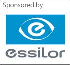 Sponsored by essilor