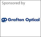 Grafton Optical sponsor logo