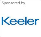 Keeler sponsor logo
