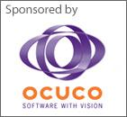 Ocuco sponsors logo