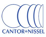 Cantor & Nissel logo