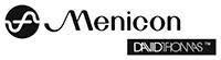 Menicon logo