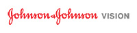 Johnson & Johnson Vision logo