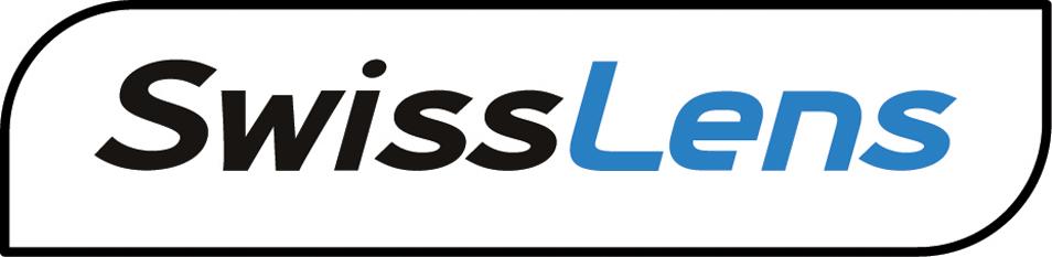 SwissLens logo
