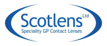 Scotlens logo