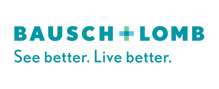 Bausch and Lomb logo