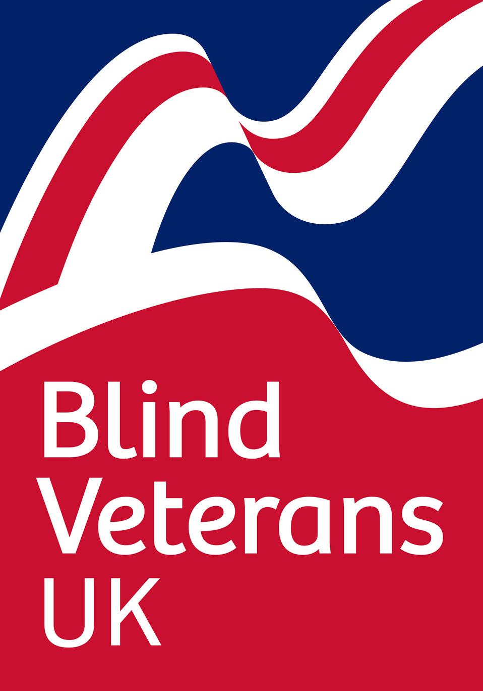 Blind Veterans UK Logo