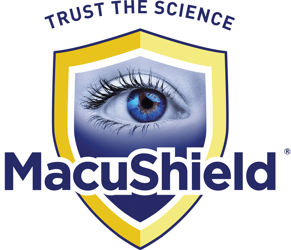 MacuShield logo