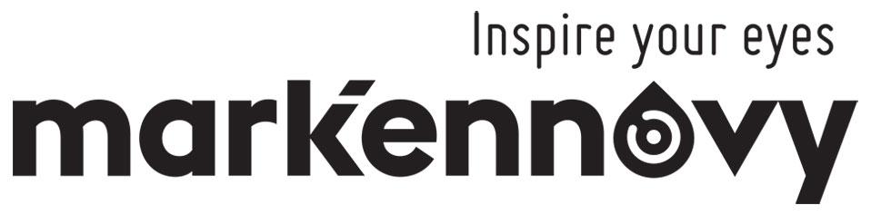 mark'ennovy logo