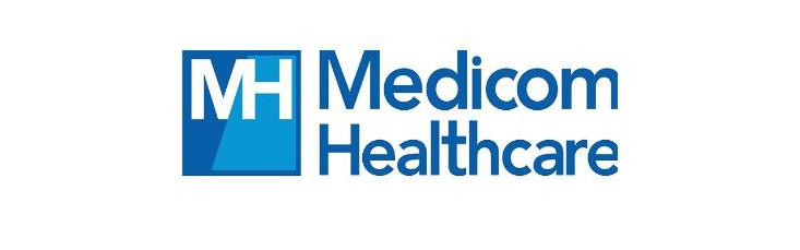 Medicom Healthcare logo