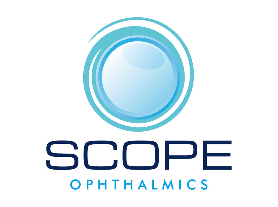 Scope Ophthalmics logo