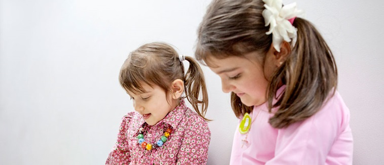 AOP promotes healthy vision in children