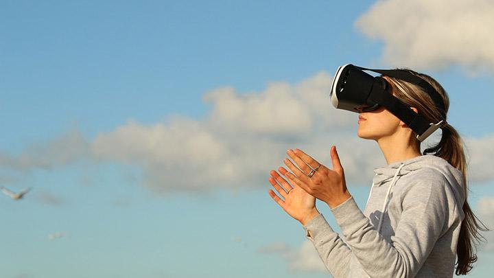 virtual reality and eye sight blog