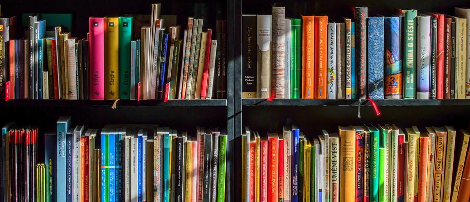 AOP encourages public to read