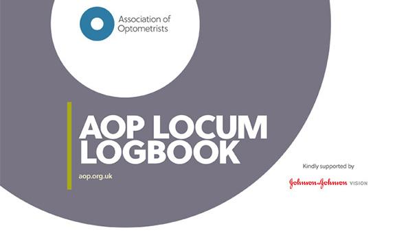 Locum logbook