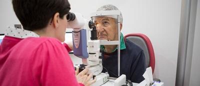 Cataract surgery rationing