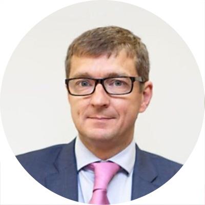 AOP Councillor Andrew Bridges