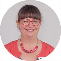 AOP Councillor Angela Henderson