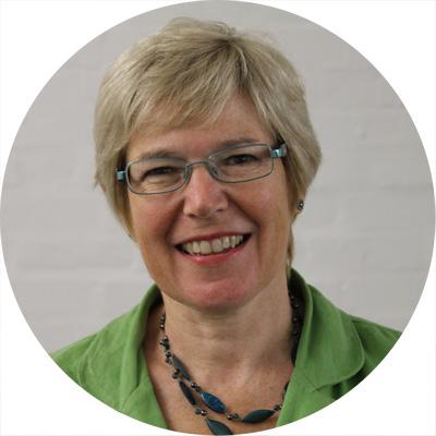 AOP Councillor Jane Bell