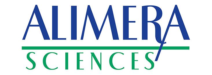 Alimera Sciences logo