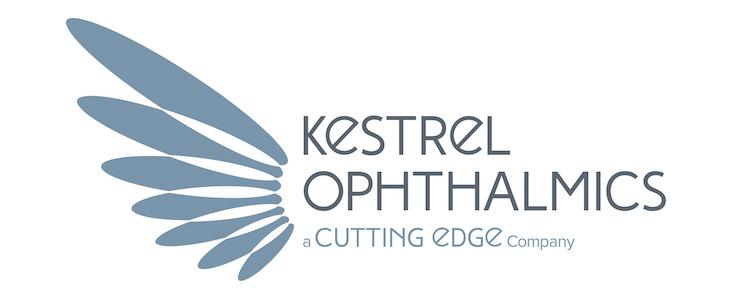 Kestrel Opthalmics logo