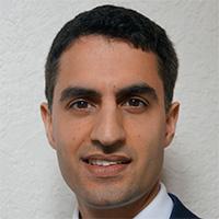 Samer Trikha