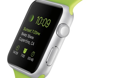 apple sports watch