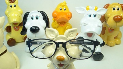 Optipets is launching a new range of spectacles holders for 2016