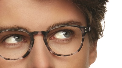 International Eyewear Eyestuff advertisement campaign